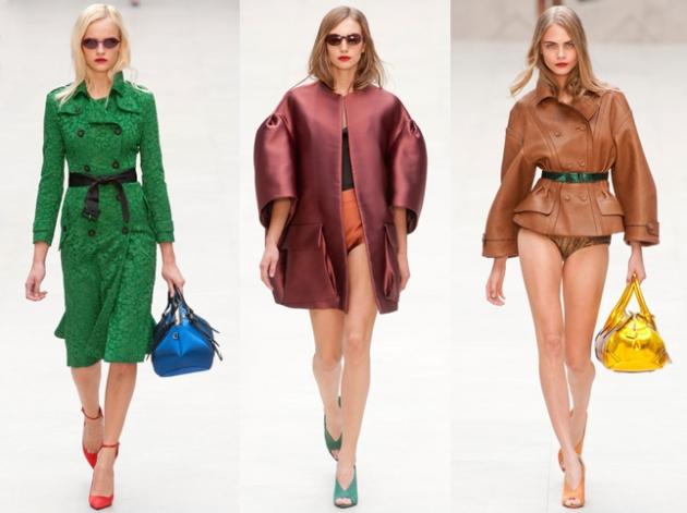 Moda za Proleće-Leto 2013 I deo